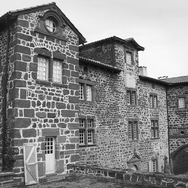 Maison Forte de Cheyrac